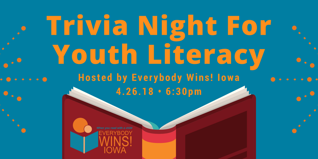Twitter - Trivia Night Graphic